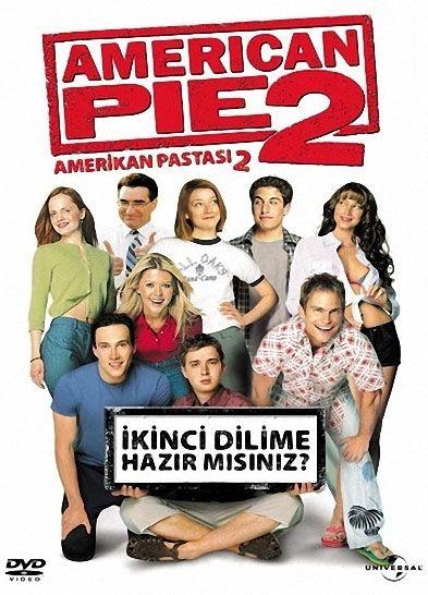 Amerikan Pastasi 2 American Pie 2 2001 Turkce Dublaj Ucretsiz Full Indir Http Www Efilmindir Org Amerikan Past American Pie American Pie Movies Pie Movie
