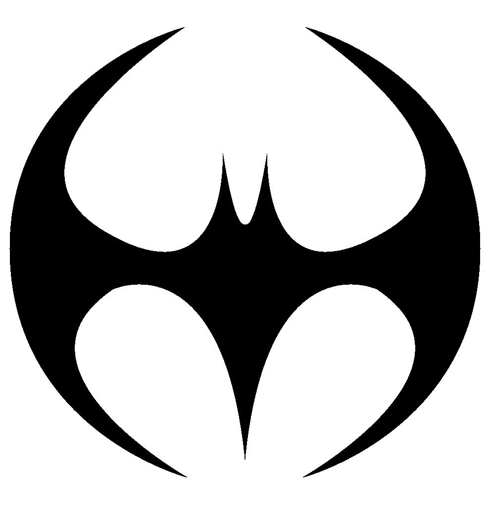 Azrael Batman Logo By Machsabre On Deviantart Batman Logo Batman Coloring Pages Batman