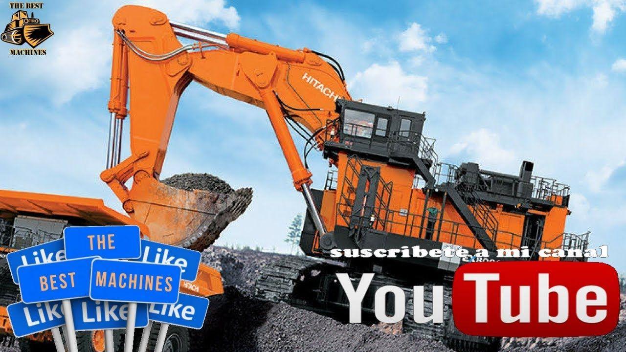 Hitachi EX8000 EX8000 6 Excavator in Australia The Best