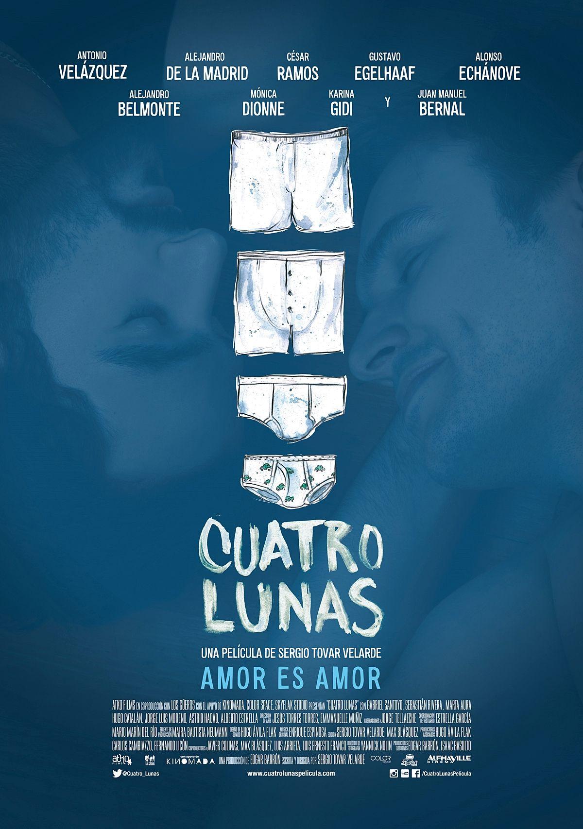 2014 - Cuatro Lunas (Four Moons) _ 3133