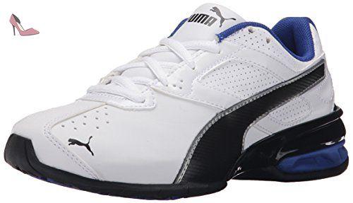 Baskets Us Puma Sl Chaussures 6 6 Blanc Jr 5 Jeunesse Tazon TTzgX