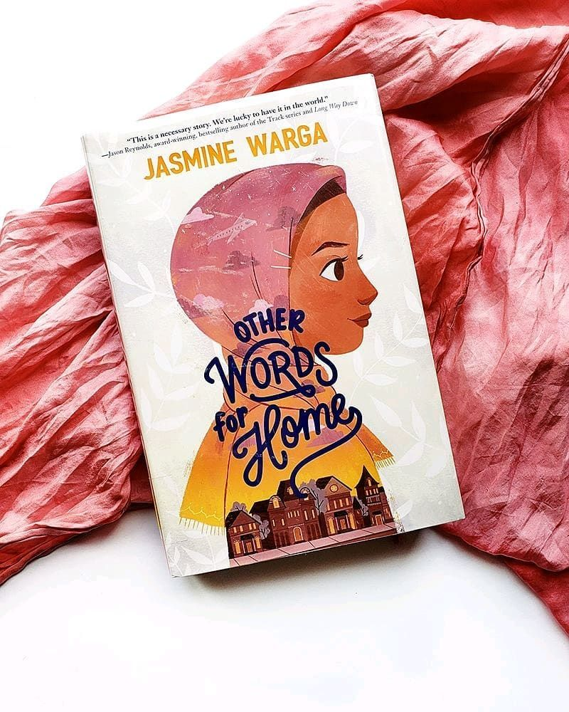 Other Words For Home Jasmine Warga Hardcover In 2020 Books