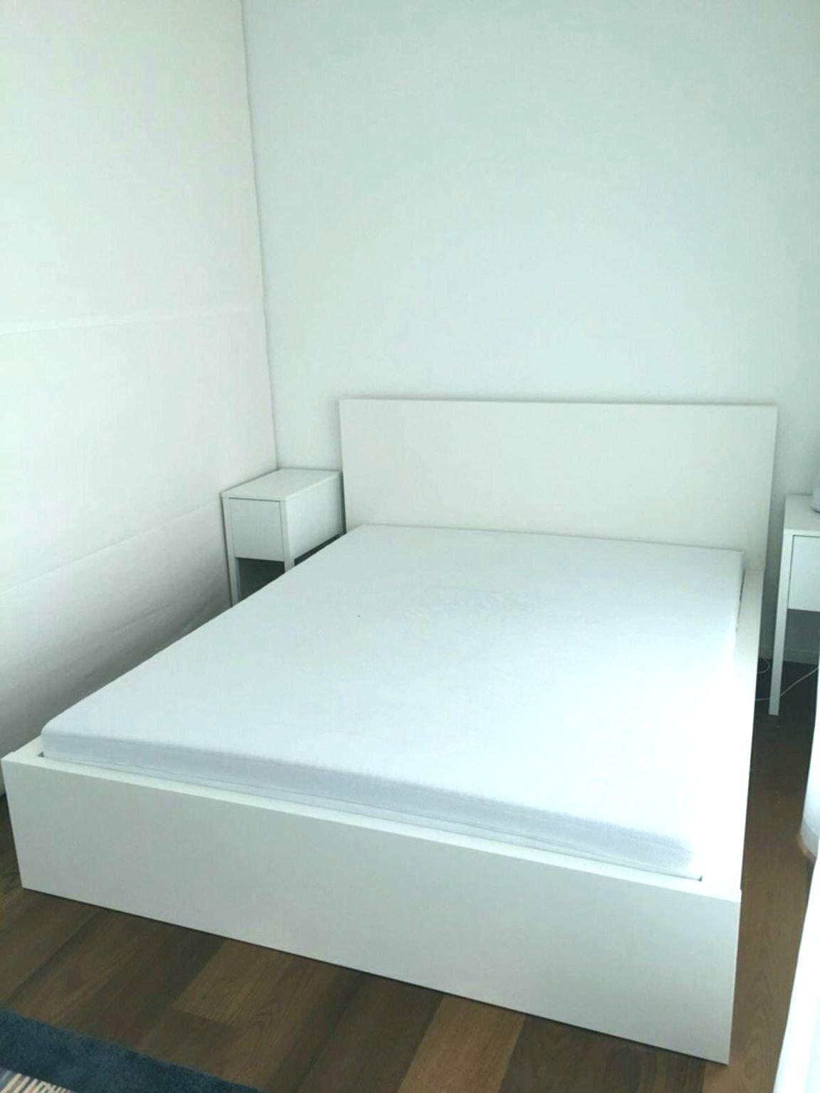ikea malm bed frame low