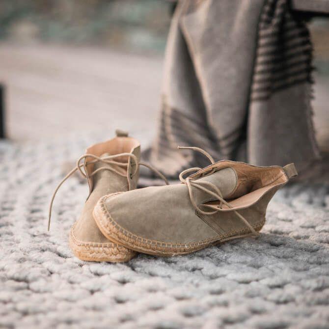 ancle boots pedro olive barefoot living by til schweiger schuhe fashion pinterest. Black Bedroom Furniture Sets. Home Design Ideas