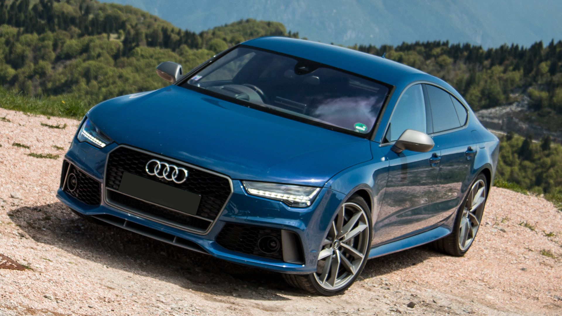 2019 audi rs 7 sportback specs features