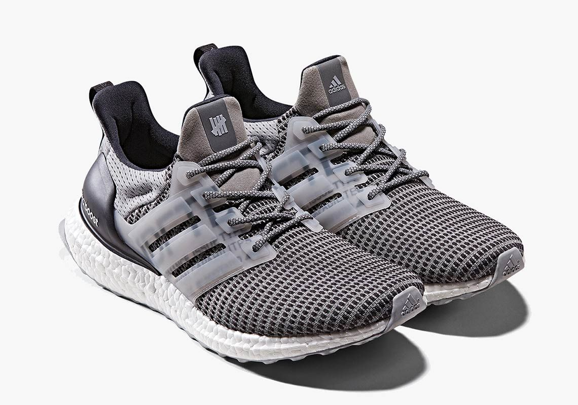 7ef5b66ffef Undefeated adidas Ultra Boost Release Date  thatdope  sneakers  luxury   dope  fashion  trending