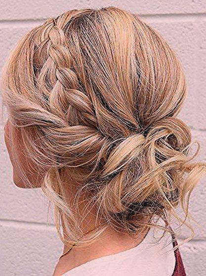 Photo of 15 Nette und einfache geflochtene Frisuren – New Site
