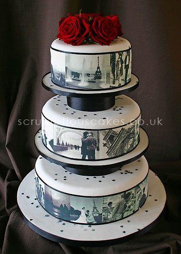 Wedding Cake 461