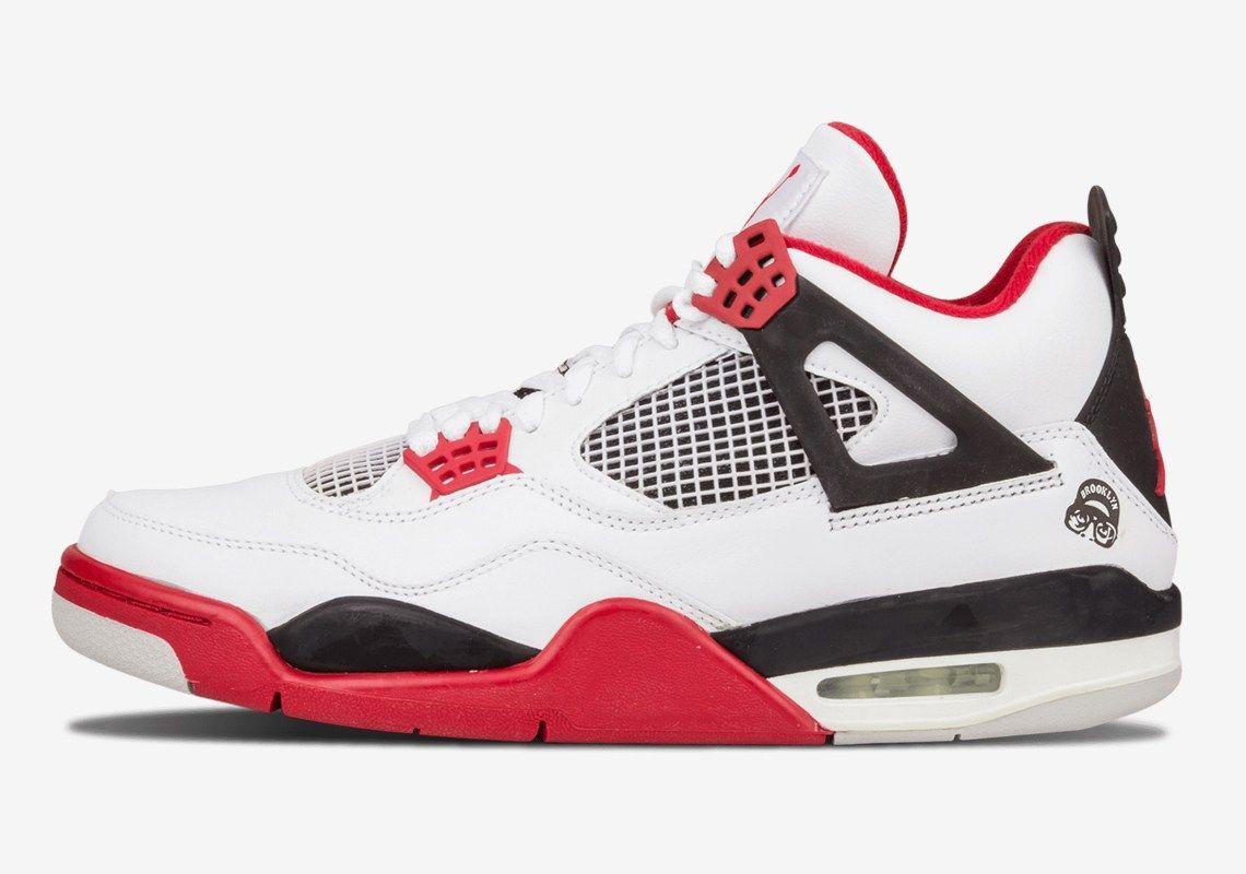 Air Jordan Four Hearth Crimson With Nike Air Releasing Black Friday 2020 In 2020 Air Jordans Nike Air Jordans