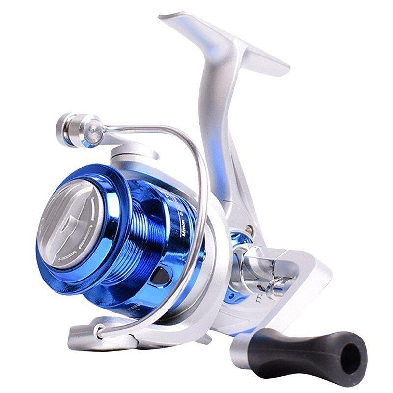Cheap Max Drag 10Kg Carp Spinning Fishing Reel Saltwater