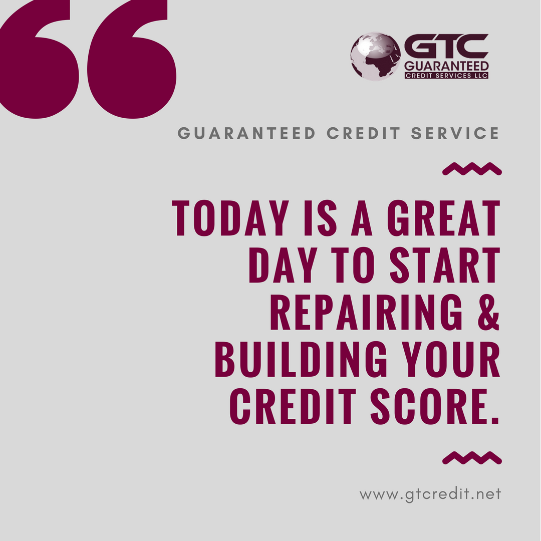 Let us help you build your credit score. Optin for a FREE