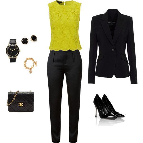 exceptional outfit entrevista laboral mujer 13