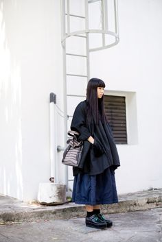 The Rosenrot / A Short Breather //  #Fashion, #FashionBlog, #FashionBlogger, #Ootd, #OutfitOfTheDay, #Style