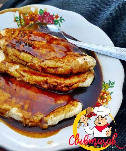 Resep Pisang Epa Kinca Duren Resep Nusantara Club Masak Food Culinary Makassar