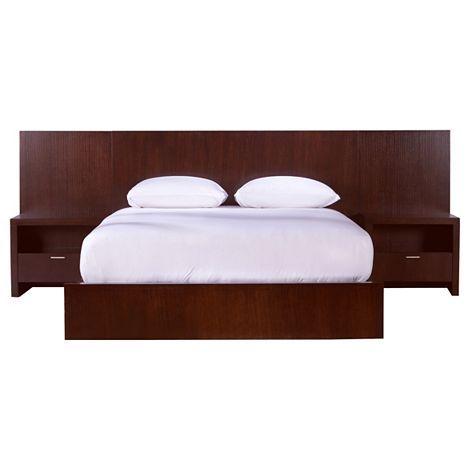 Ethanallen Com Horizons Studio Morgan Bed With Side
