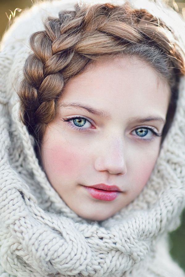 Model: Anastasiya  Logvinova | Photographer: Nataly Frigo | natalyfrigo.com