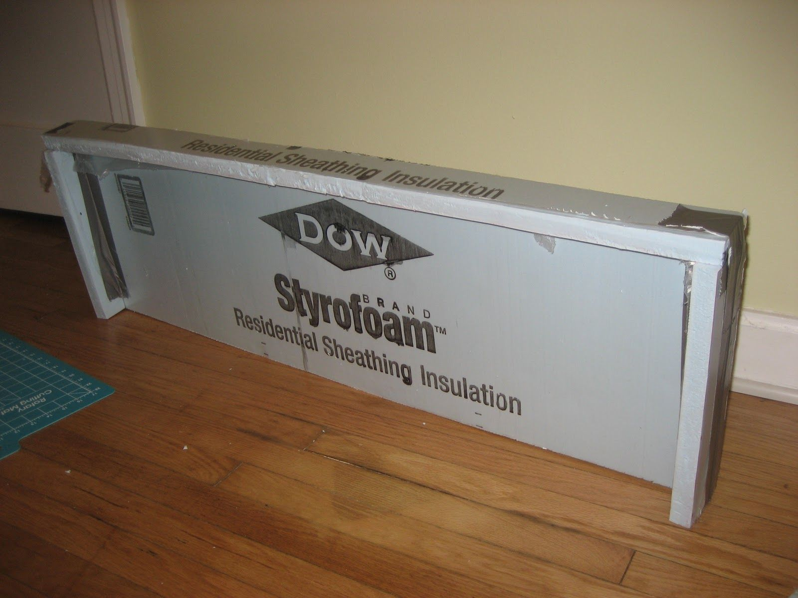 best 25+ foam board insulation ideas on pinterest | styrofoam