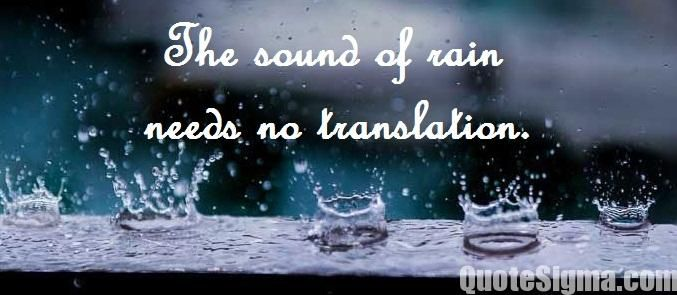 Rain Quotes Quote Rain Quotes Rainy Day Quotes Quotes