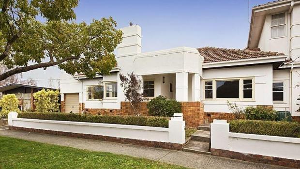 Art Deco Home art deco house for sale melbourne | house style | pinterest | art