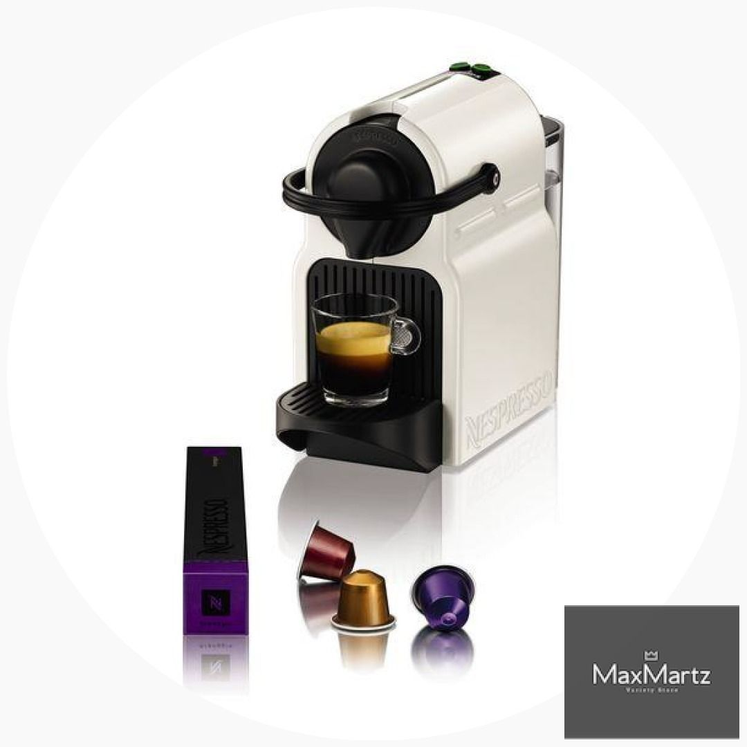 Capsule Coffee Machine Krups XN1001 Inissia Nespresso 19