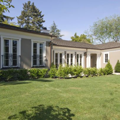 Exterior House Color Ideas Ranch Style   Google Search (mk) Here Is White Or