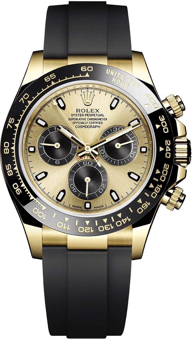 04bf0fe05e9 Rolex Cosmograph Daytona Men s Watch 116518LN