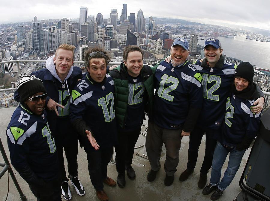Seahawks Suck - Pinterest
