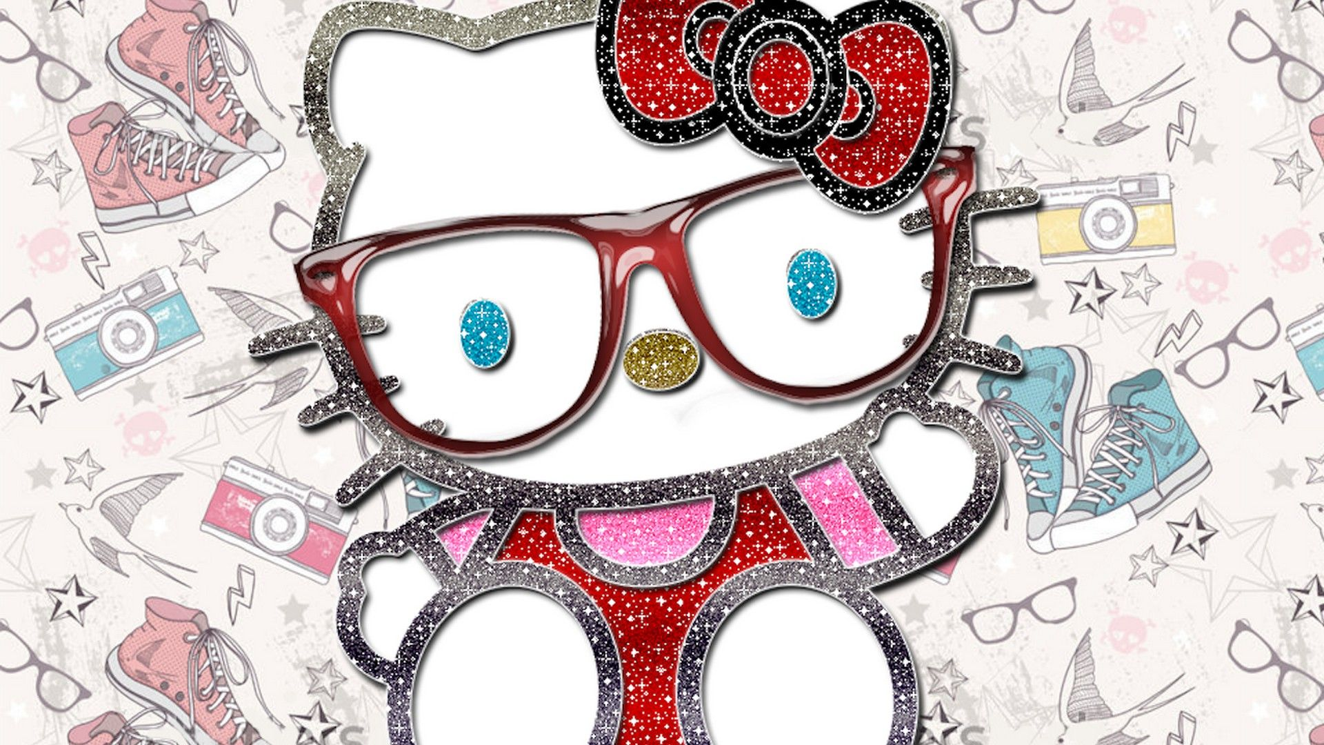 HD Wallpaper Hello Kitty Pictures   Hello kitty pictures ...