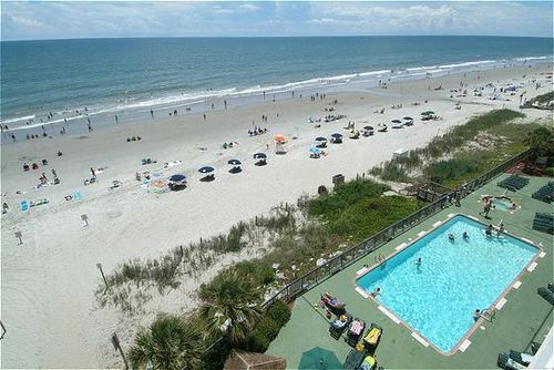 Get Details About Access Points Any One Of The Best Surfside Beach South Carolina And Learn Washout Point Surfing Area