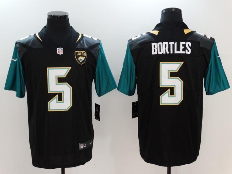 info for b6d13 3e9c1 Men 5 Blake Bortles Jersey Football Jacksonville Jaguars ...