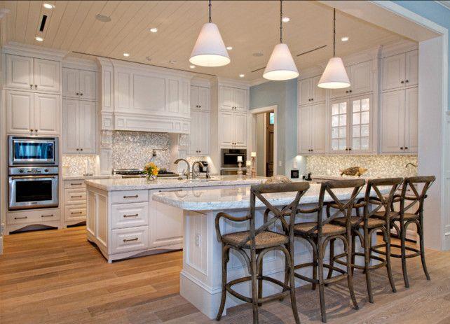 Kitchen Coastal Kitchen Kitchen Ideas White Coastal Kitchen