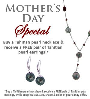 Mothers Day Special from Solomon Brothers Fine Jewelry