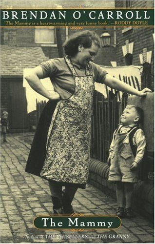 """""""The Mammy"""" picked by Joy at Headquarters"""