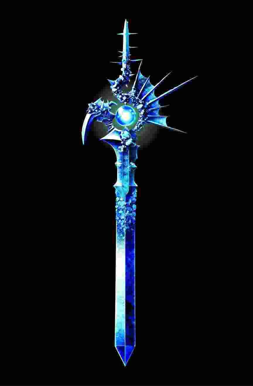 water sword - Google Search | weapons | Pinterest | Search ...