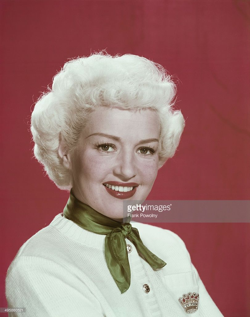 Discussion on this topic: Morven Christie, betty-grable/