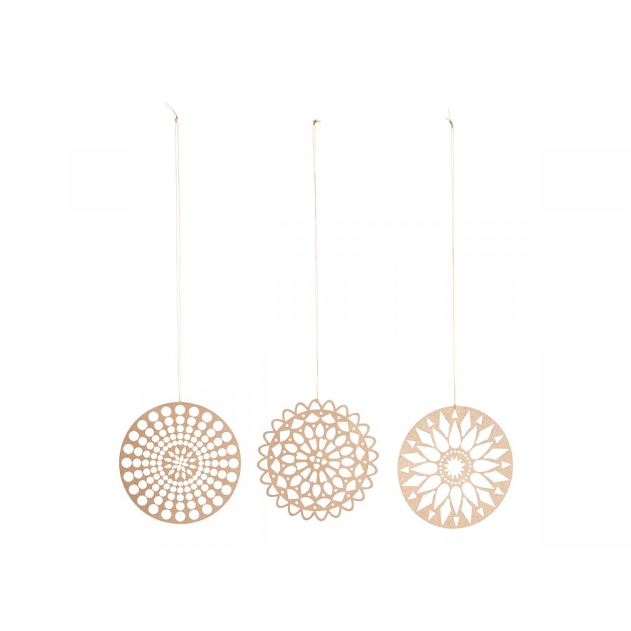 Ornament Papercuts