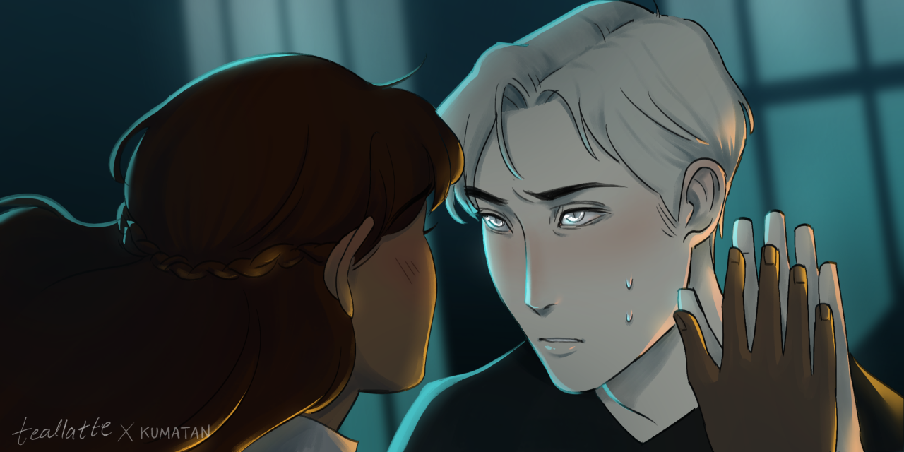 Are You Disappointed Yet Dramione Fan Art Draco And Hermione Dramione