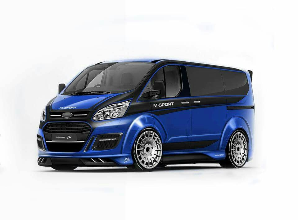 Ms Port Van Autos Folieren Ford Tourneo Custom Fahrzeuge