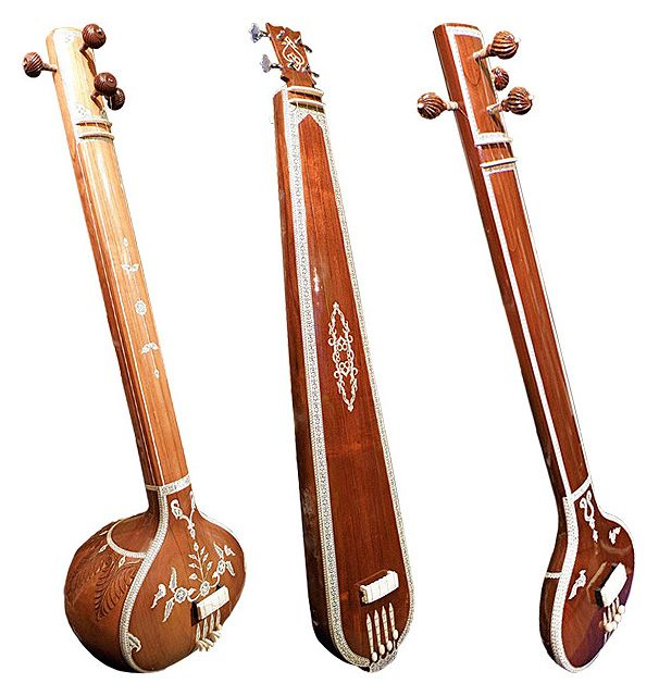 Instruments Indian Musical Instruments With Names All Things