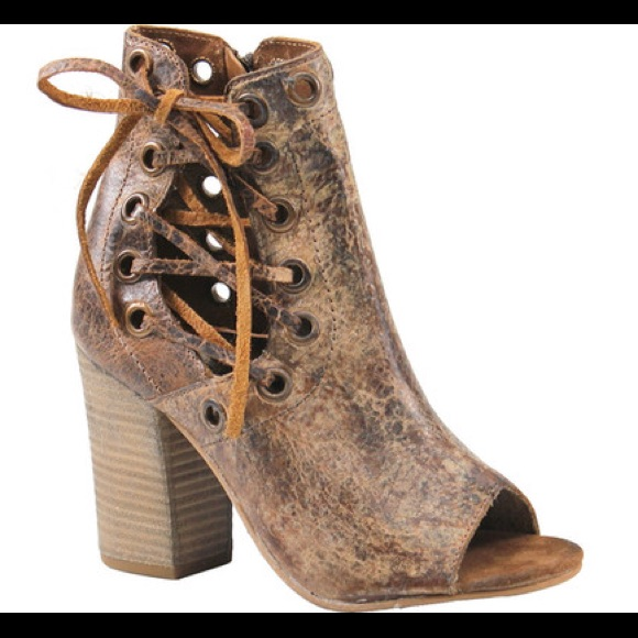 745736d147 Diba Shoes | Dibs True Heels | Color: Brown | Size: 7 | Products in ...