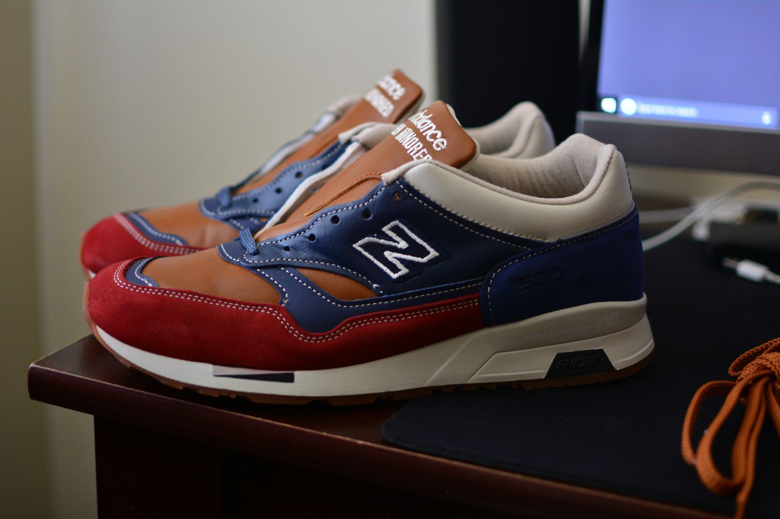 reputable site b61ad 0ea01 new zealand new balance 998 premier ebay bab49 69cb5