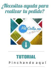 7c820d875b MIl Ovillos - Tu tienda de lanas online