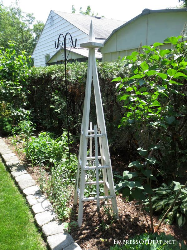 Arbor Trellis Ideas Part - 15: 20+ Arbor, Trellis, U0026 Obelisks Ideas