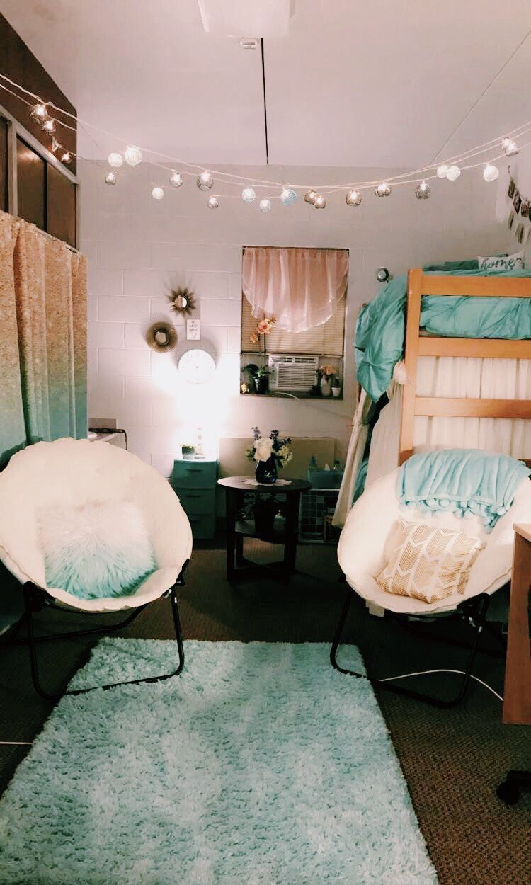 Aesthetic Dorm Room: Idea By QuEeN NeVeRsOn On My House