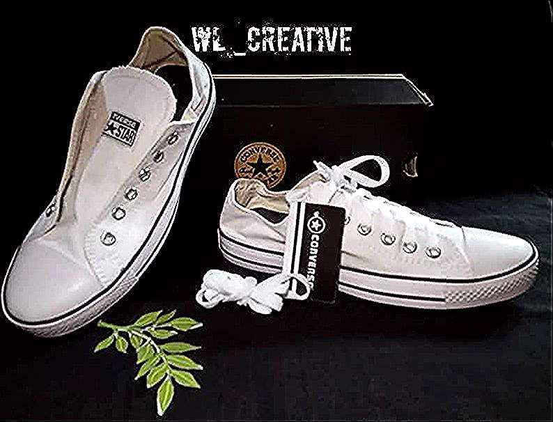 Kaka In 2020 Converse Shoes Sneakers
