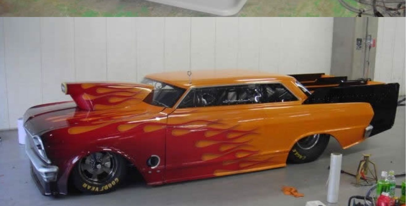 Pin By Eric Sylvester On Muscle Cars Drag Cars Car Humor