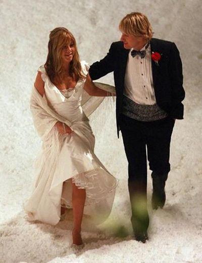 Pin By Brittany Horton On Weddings In 2020 Jennifer Aniston Wedding Best Wedding Dresses Movie Wedding Dresses