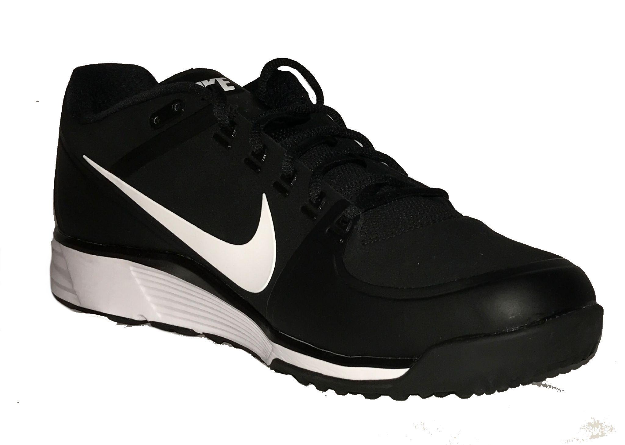 Nike Air Lunar Clipper \u002717 Baseball Turf Shoe *FREE Applied Tuff Toe Pro