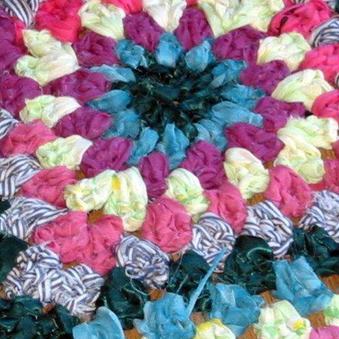 Rag Rugs Basics - Crochet – Free Crochet Patterns | Crafts ...