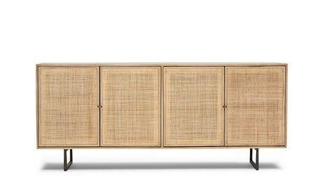 Orion Console Cabinet -   13 room decor Modern consoles ideas